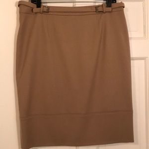 NWOT Hugo Boss pencil skirt
